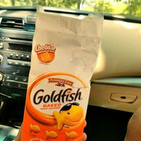 Pepperidge Farm Goldfish 100 Calorie Cheddar Snack Cracker Pouches - 5 CT uploaded by Samantha R.