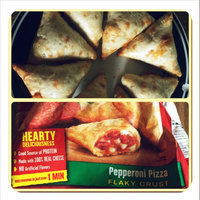 Hot Pockets Pepperoni Pizza Snack Bites uploaded by Marisol G.