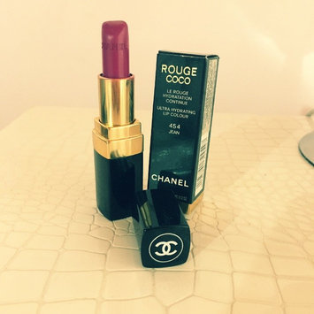 Photo of CHANEL ROUGE COCO uploaded by Rocio P.