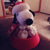 Hallmark Sleddin' Snoopy Plush uploaded by Jennifer P.