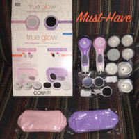 Conair True Glow Sonic Facial Skincare System uploaded by Elizabeth P.