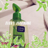Clean & Clear Morning Burst Shine Control Facial Cleanser uploaded by Ness D.