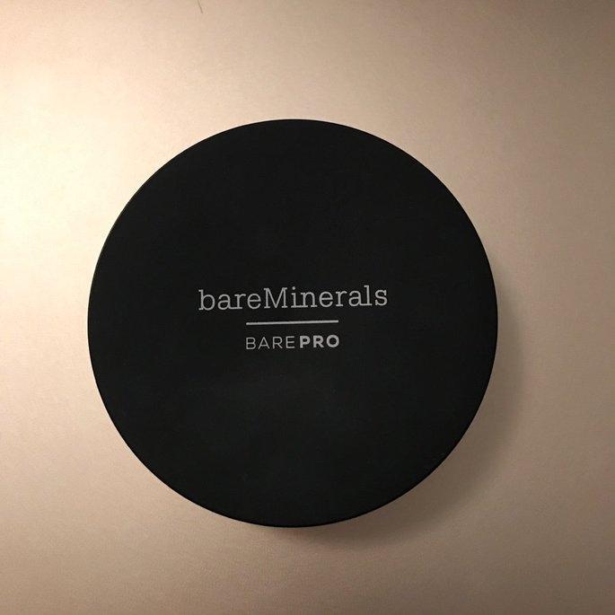 bareMinerals barePRO Performance Wear Powder Foundation uploaded by Karissa S.