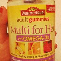 Nature Made Multi for Her Plus Omega-3s Lemon, Orange & Strawberry uploaded by member-3d89b7ab2