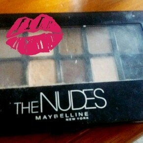 Maybelline Spring 2014 Dare To Go Nude EyeStudio Eyeshadow Limited Edition, Taupe Tease uploaded by Vitória A.