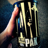 Universal Nutrition Animal Pak, Ultimate Training Pak, 44 Packs uploaded by Stacey D.