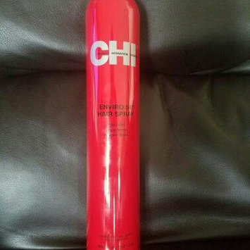 Chi Pub CHI Enviro 54 Firm Hold Hair Spray uploaded by Kennedy A.