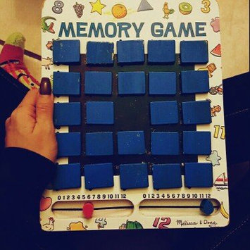 Photo of Melissa & Doug Flip to Win Memory Game uploaded by Angelina A.