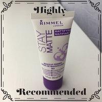 Rimmel Stay Matte Primer uploaded by Lindsey M.
