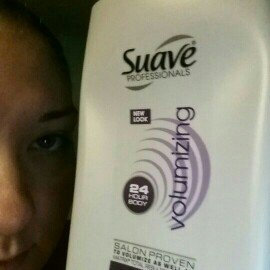 Suave Professionals Color Protection Shampoo, 28 oz uploaded by Samantha M.