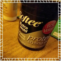 Softee Protein Styling Gel Extra Hold uploaded by Donielle R.