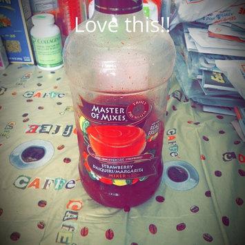 Master of Mixes Lite Strawberry Daiquiri/Margarita Mixer uploaded by Sexc M.