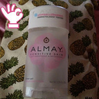 Almay Clear Gel Antiperspirant & Deodorant Clear Gel Powder Fresh uploaded by Gabriella G.