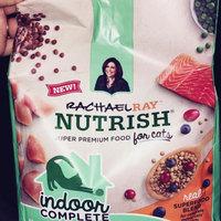 Nutrish Zero Grain Whitefish & Potato Recipe uploaded by Ellie G.