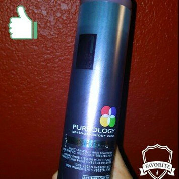 Photo of Pureology Colour Fanatic 13.5oz uploaded by Stephanie K.