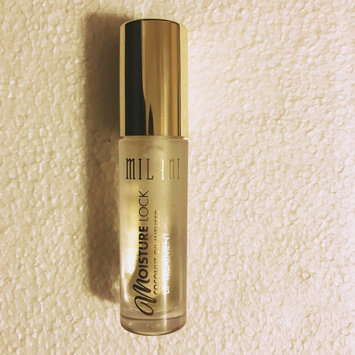 Milani Moisture Lock Coconut Oil Infused Lip Treatment uploaded by Twofaced H.