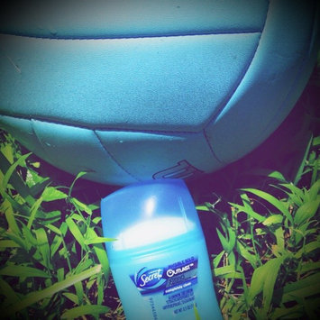 Secret Outlast Xtend Invisible Solid Completely Clean Antiperspirant/Deodorant uploaded by Roxana B.