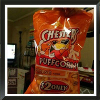 Chester's Puffcorn Cheese uploaded by Chasity P.