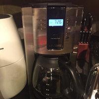 Mr. Coffee 12 cup Programmable Coffeemaker uploaded by Ana Paula K.
