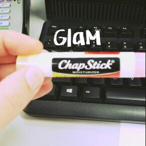 Photo of ChapStick® Mixstix™ Lip Balm Strawberry Banana Smoothie uploaded by Olivia N.