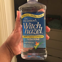 T.N. Dickinson's Witch Hazel Astringent uploaded by Jacqueline C.