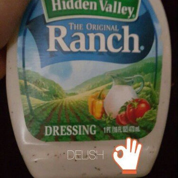Hidden Valley® Original Ranch® Dressing uploaded by Sayma R.
