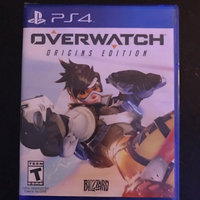 PlayStation 4 - Overwatch: Origins Edition uploaded by Ben G.