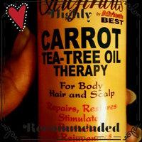 Africa's Best Africas Best Org Carrot Tea Tree Oil 6oz uploaded by Tiffani M.
