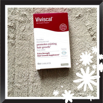 Viviscal Hair Growth Program uploaded by Erika T.