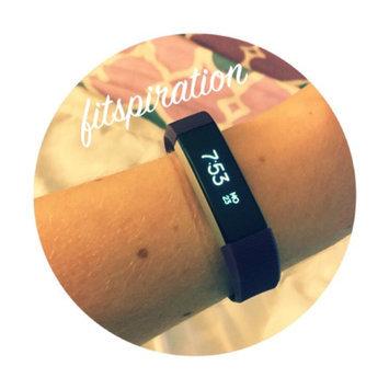 Fitbit 'Alta' Wireless Fitness Tracker, Size Small - Black uploaded by Allison K.