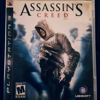 UBI Soft Assassin's Creed (PlayStation 3) uploaded by Priscilla D.