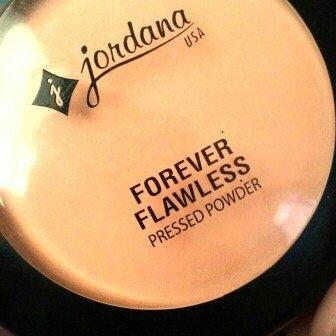 Jordana Cosmetics Corporation Perfect Pressed Powder uploaded by Brenda G.