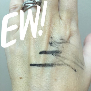 Photo of Rimmel Scandaleyes Waterproof Gel Liner (Various Shades) uploaded by Chelsea P.