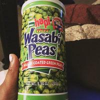 Hapi  Wasabi Peas uploaded by Shae R.