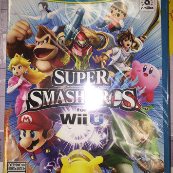 Nintendo Wii U Console uploaded by Yael C.