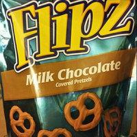 Flipz Chocolate Covered Pretzels uploaded by diana q.