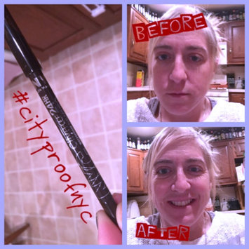 Photo of NYC Cityproof 24HR Waterproof Eyeliner uploaded by Jessica Q.