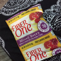Fiber One Fruit Snacks Mixed Berry uploaded by Heather F.