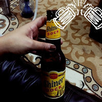 Shiner Bock - 12 CT uploaded by Vicky R.