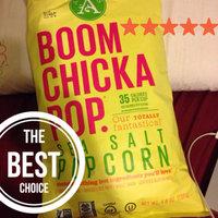 Angie's® Boom Chicka Pop® Sea Salt Popcorn uploaded by lauryn c.