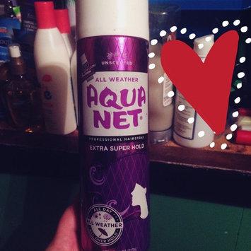 Photo of Aqua Net Professional Hair Spray uploaded by Samantha L.