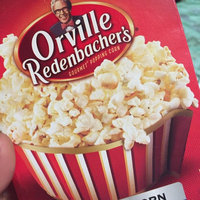 Orville Redenbacher's Gourmet Popping Corn Pop Up Bowl Bags Salty+Sweet Kettle Korn - 3 CT uploaded by Sophiee S.