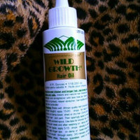 Wild Growth® Hair Oil uploaded by Shay L.
