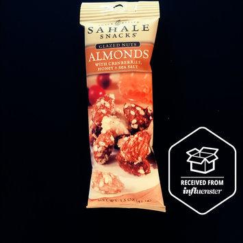 Photo of Sahale Snacks® Honey Almonds Glazed Mix uploaded by Aydin A.