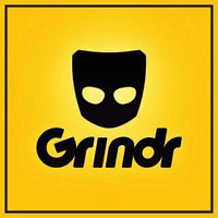 Grindr uploaded by Angie Z.