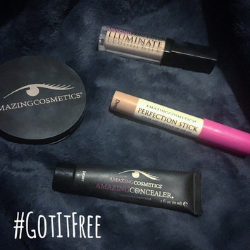 Photo of Amazing Cosmetics Perfection Stick Cover And Contour On The Go uploaded by Frankie F.