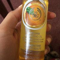 THE BODY SHOP® Shea Beautifying Oil uploaded by Apukjij D.