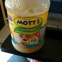 Mott's Applesauce Original uploaded by Stephany C.