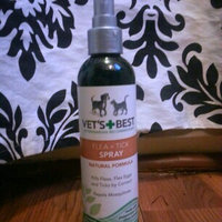 Vet's Best Natural Flea and Tick Spray - 8 oz. uploaded by Jasmine  c.