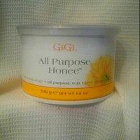 GiGi All Purpose Honee Wax 14 oz. uploaded by Bailee C.
